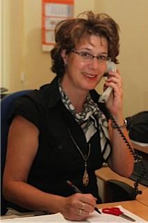 Brigitte Sauerborn