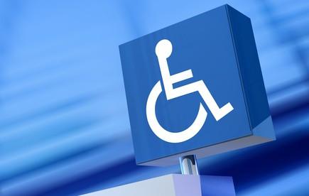 Schwerbehinderung - Rechtsanwalt Sauerborn hilft