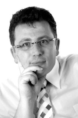 Rechtsanwalt J. Sauerborn