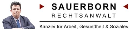 Sauerborn-Rechtsanwalt